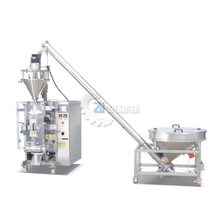 Vertical Bag Packaging Machine