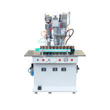 Semiautomatic Internal Solvate Filler