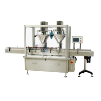 Automatic Can Feeding Filling and Packing Machine